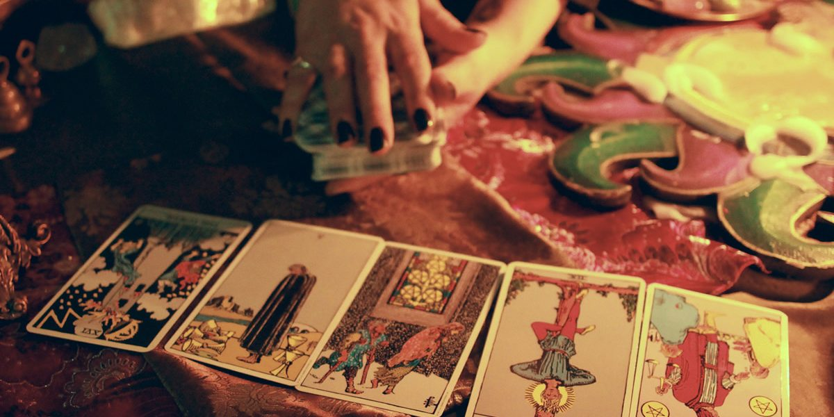 How to make your Psychic reading great