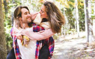 Nine Sure Signs You've Met Your Soulmate