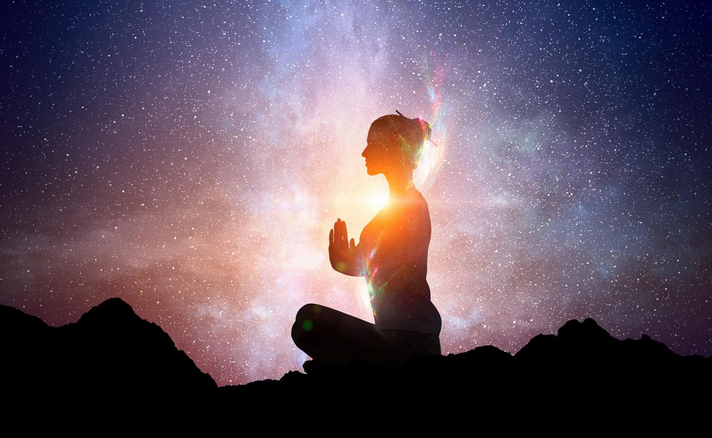 Become More Spiritual