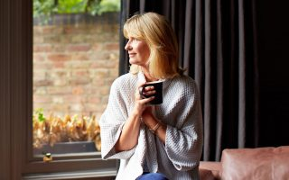 6 Ways to Keep Yourself Grounded