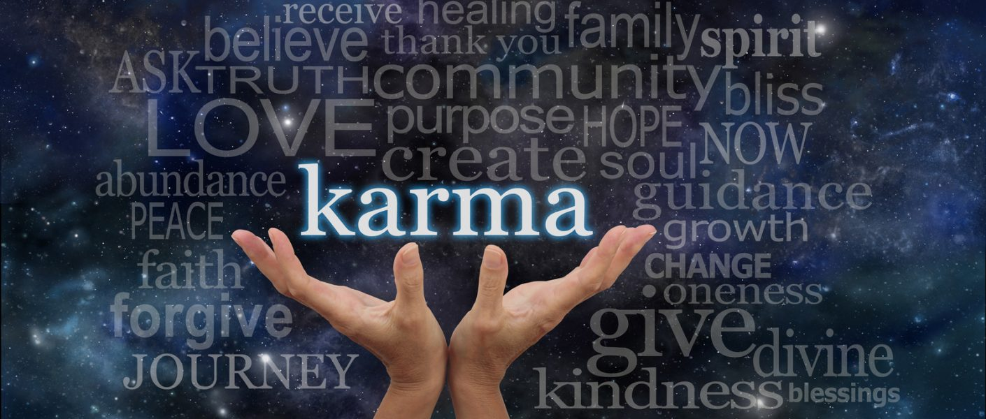 How Karma is Related to Reincarnation